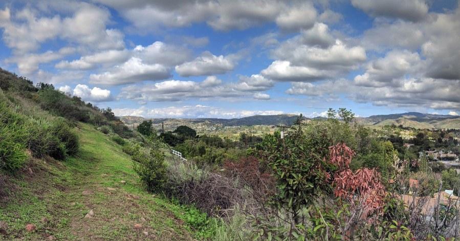 Dakota's View Trail & El ModenaUpdate!